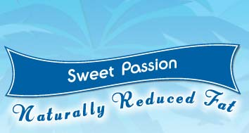 Sweet Passion Ice Cream